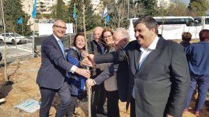 Baum, Haifa-4